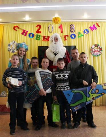 Приятные сюрпризы Старого Нового года