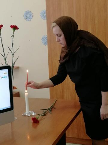 15 февраля - День памяти