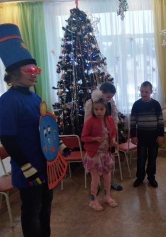 «День декабрьского именинника»