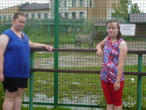 Мы в Ярославле!