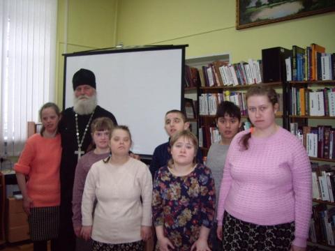 Православная беседа