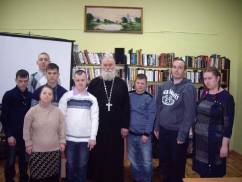 Собор новомученников и исповедников Церкви Русской
