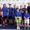 Всероссийские соревнования по настольному теннису
