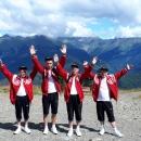 Мы – призеры Всероссийской Специальной Олимпиады!
