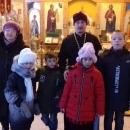 Благословение отца Сергия