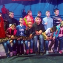 Цирковое представление «Графа Орлова»