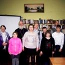 Традиционная православная беседа в городской библиотеке