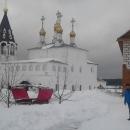 К Матушке в Борисоглеб