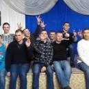 Юбилейный концерт ВИА «Лира»