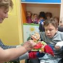 Кукольный спектакль по сказке «Репка»
