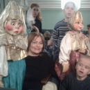Кукольный театр и дети