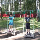 Лето в «Олимпе»