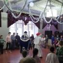 Новогоднее представление и волшебная сказка