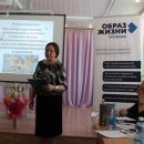 Сотрудники Кольчугинского детского дома-интерната освоили новые методики работы с воспитанниками с инвалидностью