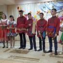 Празднование Покрова Пресвятой Богородицы