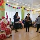 Старый Новый год в Простоквашино